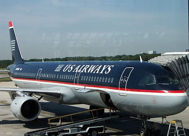 U.S. Airways Posts Twofold Increase in Fiscal Q4 Profits (LCC)